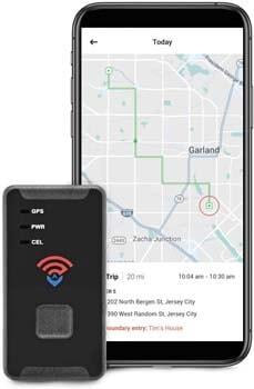 1. Spytec GL300 GPS Tracker