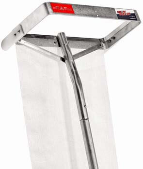 5. SNOWPEELER Premium - Roof Rake for Snow Removal