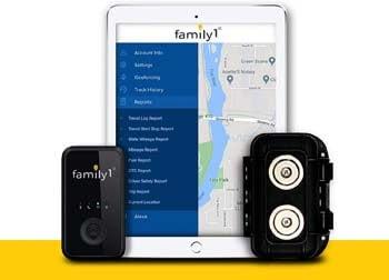 9. Family1st 4G Mini GPS Tracker