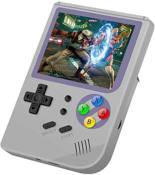 2. DREAMHAX RG300 Portable Game Console
