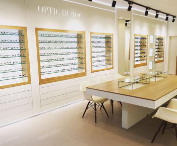 Optic Duroc<br>PARIS 8 - BOETIE