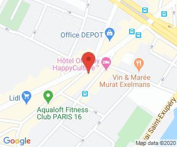 195 Avenue de Versailles, 75016 Paris, France