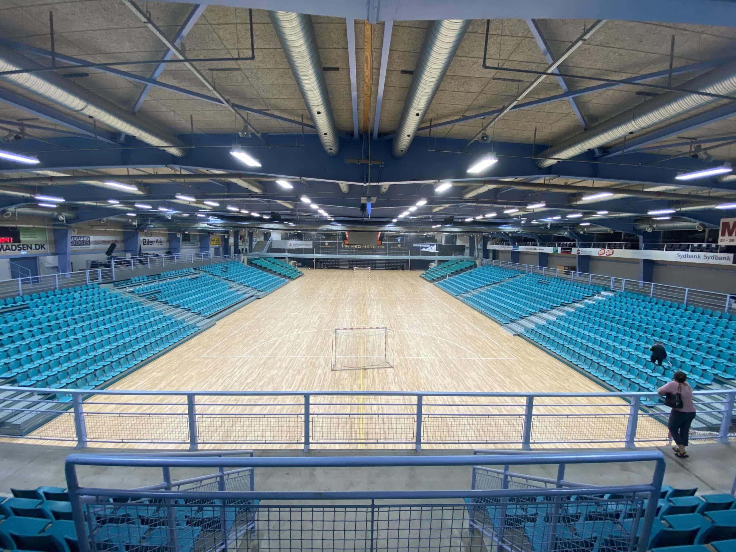 Arena Syd, Kolding