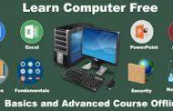 آموزش ساده کامپیوتر