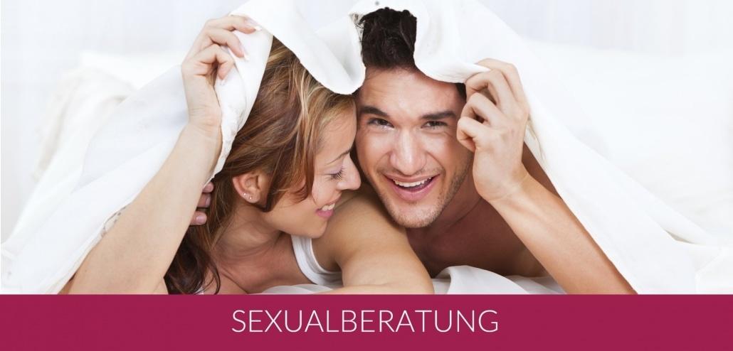 Sexualberatung für Paare und Ehepaare