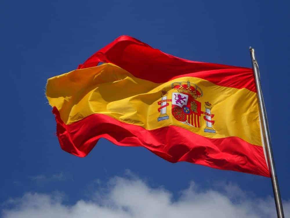 bolsas de mestrado na Espanha universidade de jaen partiu intercambio