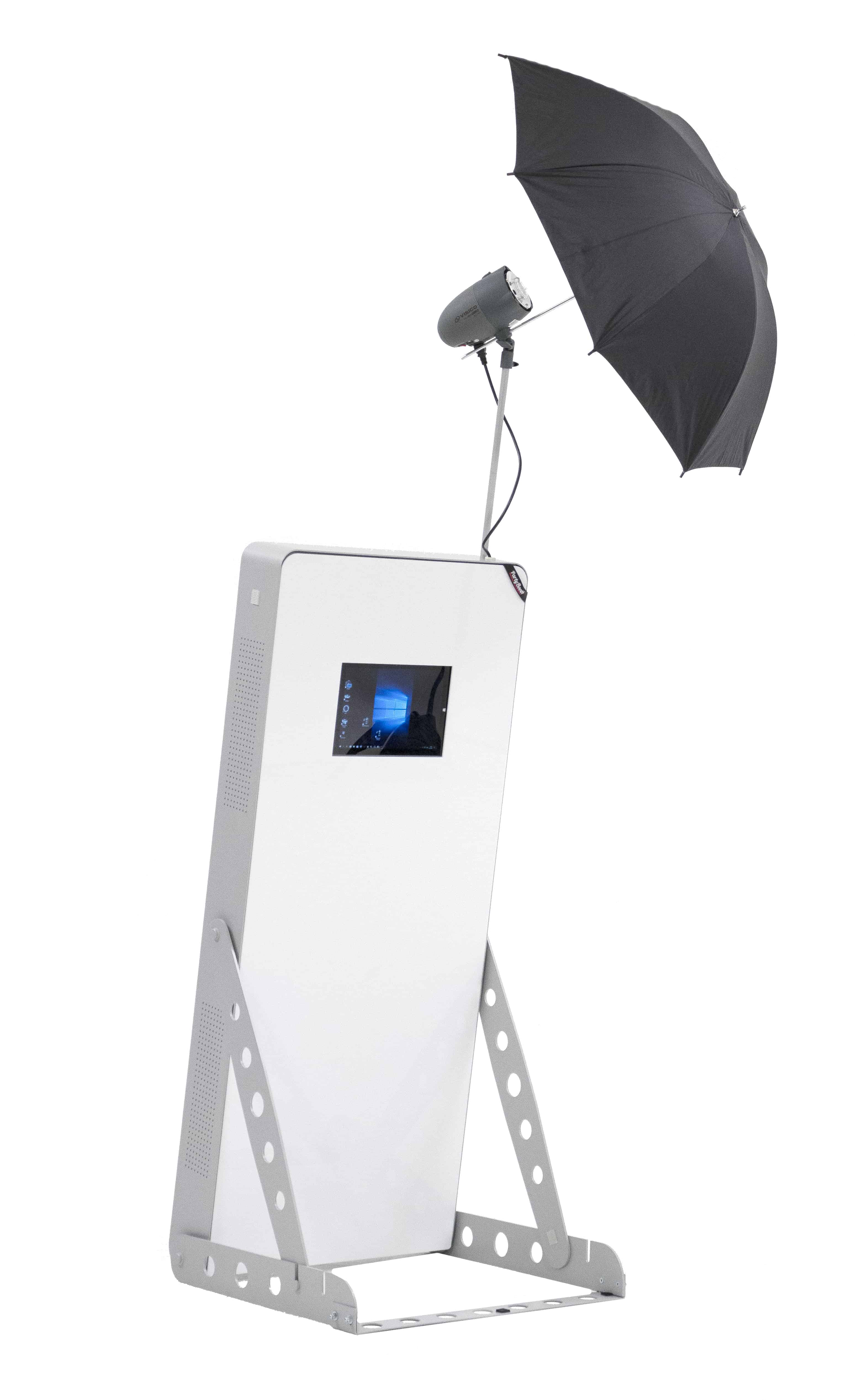 Photo Mirror PartyBooth