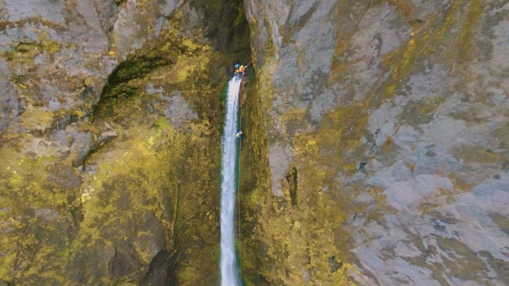 Image d'illustration de Iceland Canyoning Project