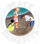Peace Benefits