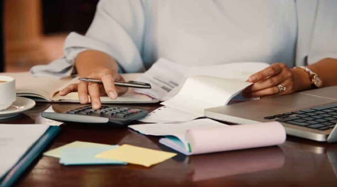 Make Monthly Budget