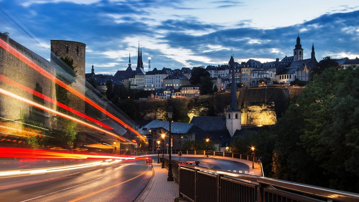 Luxembourg photography