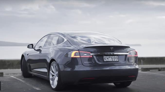 Tesla News New Zealand Model S - Model 3 Pics
