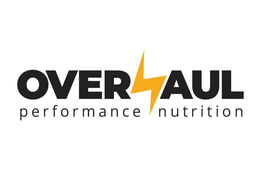 Logo Overhaul