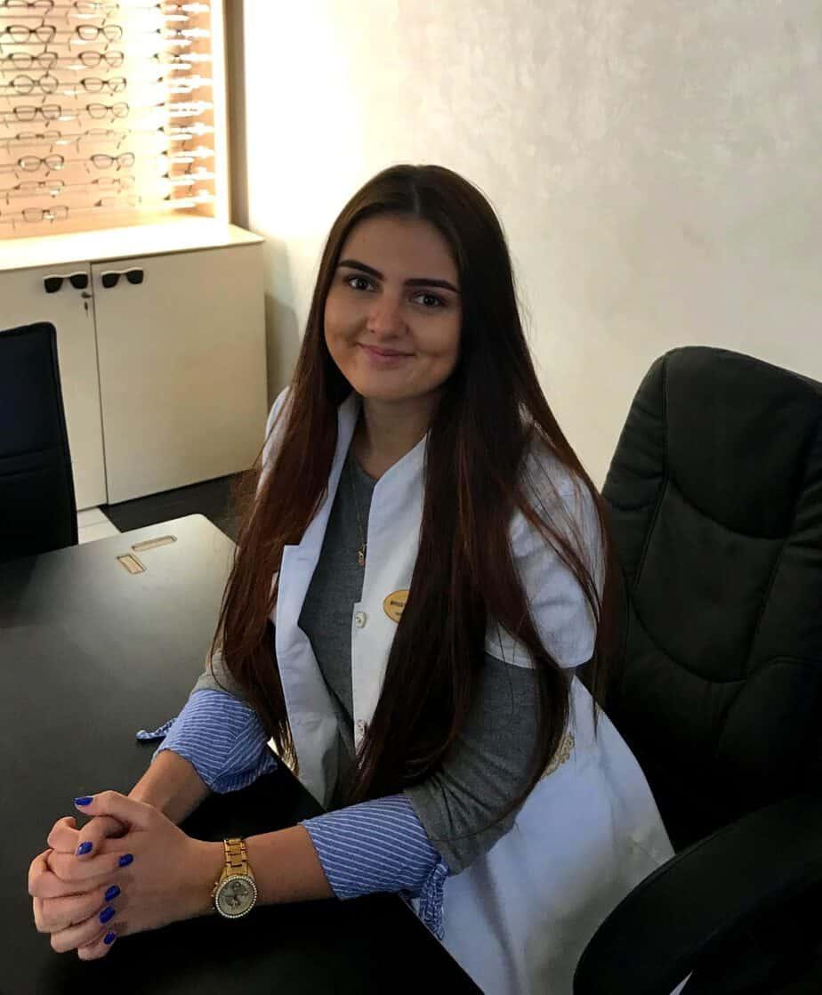 Brigita Arslamov