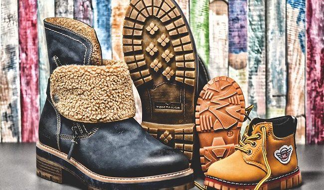 botas ideales invierno