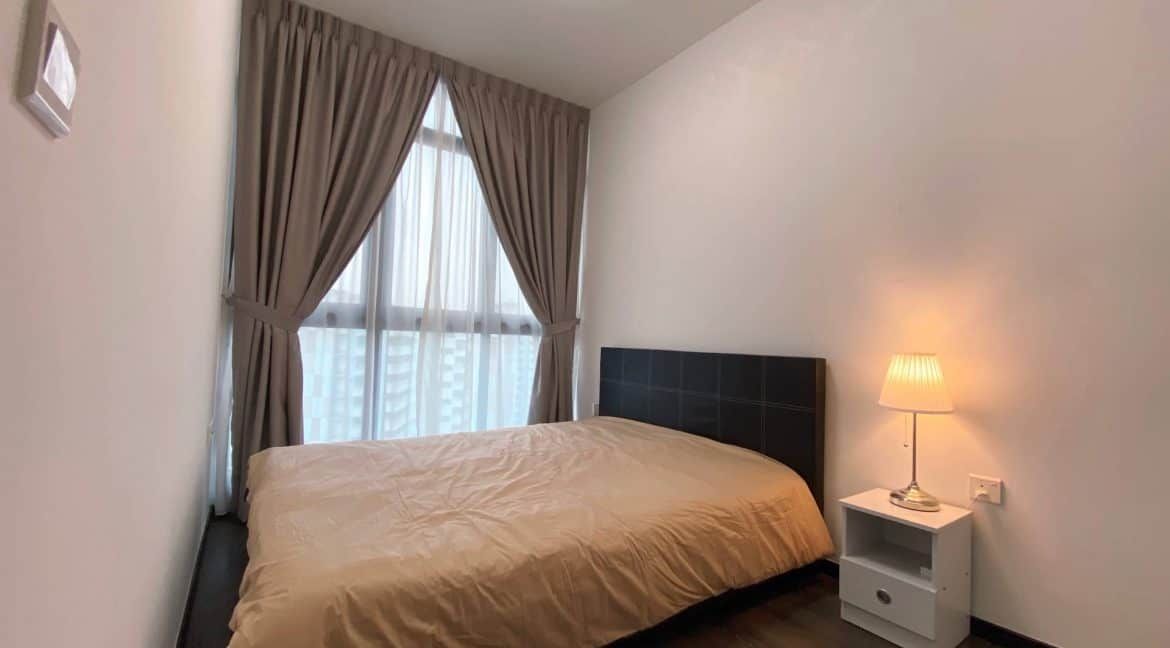 Symphony Suites 2 bedrooms for short term rent - 2nd room