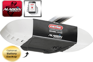 Garage Door Opener in Akron Ohio