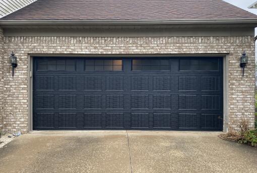 Garage Doors in Akron Ohio