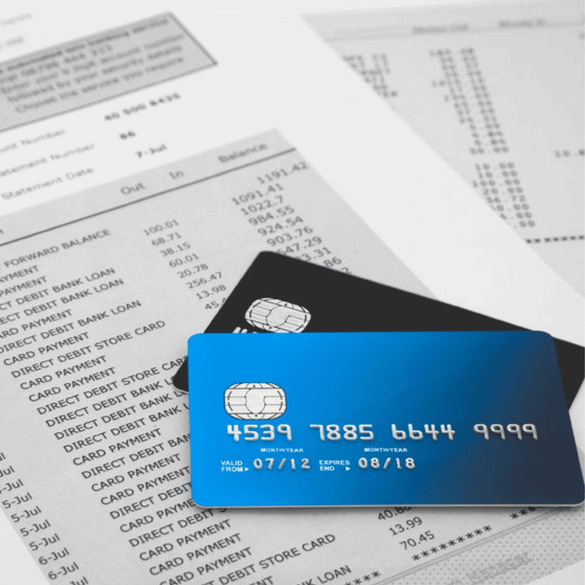 Que faire lorsque vous ne reconnaissez pas une facturation sur votre relevé de carte de crédit