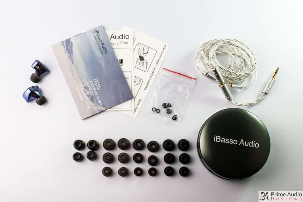 IT01s accessories