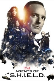 Marvel's Agents of S.H.I.E.L.D. 2013