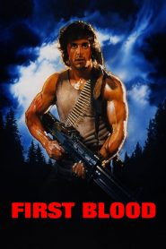 First Blood 1982
