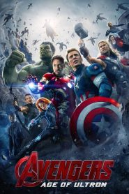 Avengers: Age of Ultron 2015 3D