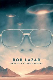 Bob Lazar: Area 51 and Flying Saucers 2018