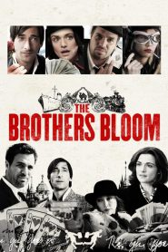 The Brothers Bloom 2008