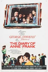 The Diary of Anne Frank 1959