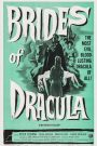 The Brides of Dracula 1960