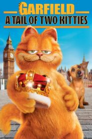 Garfield: A Tail of Two Kitties 2006