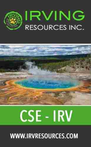 Irving Resources
