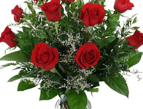 Celebrate National Rose Month With Roses on Sale