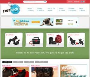 Petside Blog