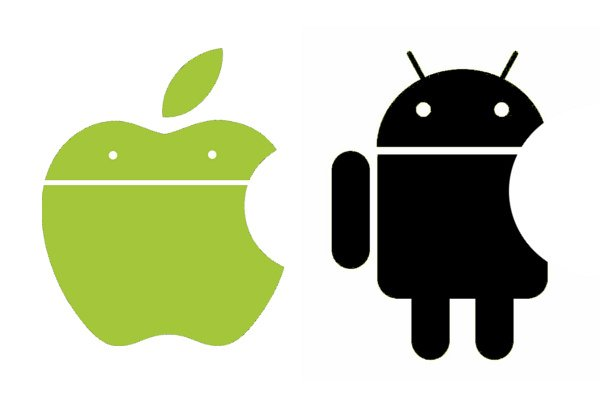 What is the Best Platform for Your Mobile App: iOS vs Android