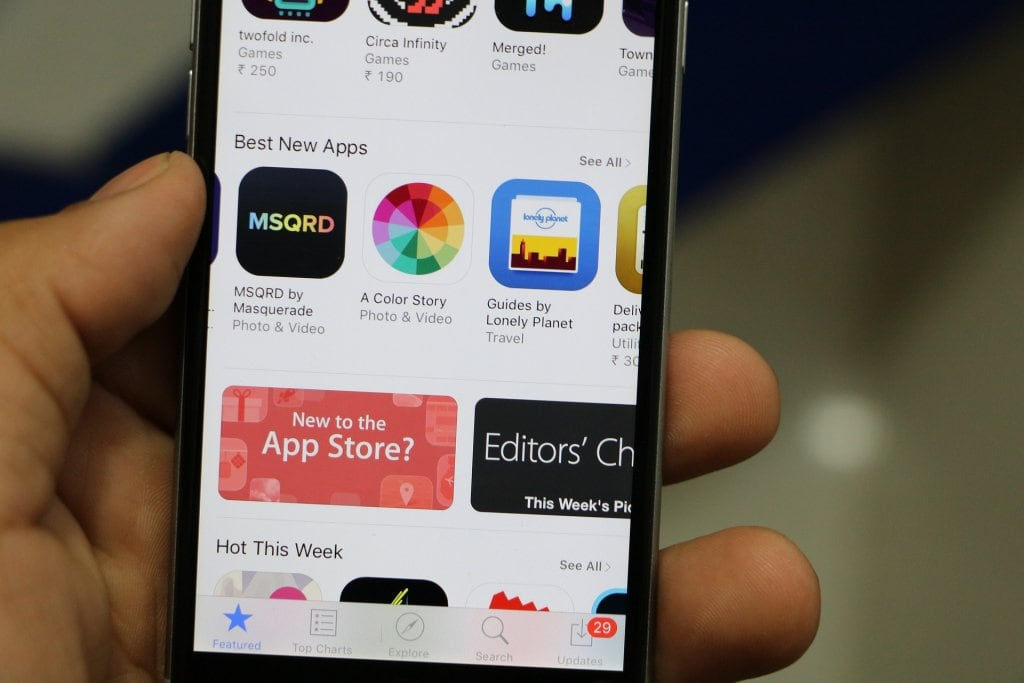 3 Simple Hacks That Skyrocket Your Ranking in the App Store