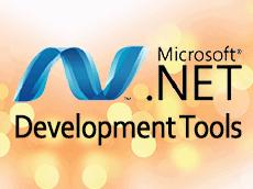Top 5 Tools for .NET Development. Part 1