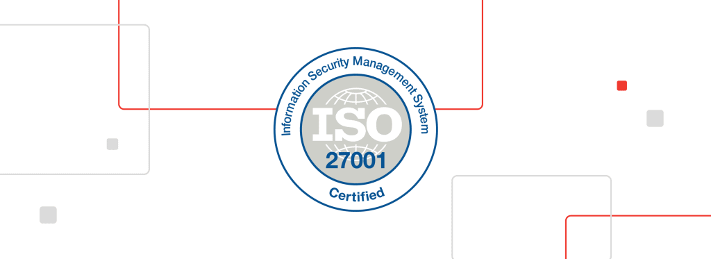 QArea's Team is Now ISO 27001 Certified