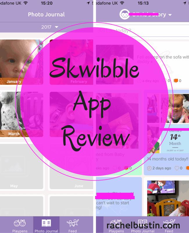 Skwibble App Review
