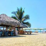 Covid-19: Seis playas abrieron desde el 5 de agosto en Ecuador