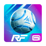 Real Football Mod Apk (Unlimited Gold) v1.8.0