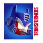 Angry Birds Transformers Mod Apk (Coins/Gems) v2.2.2