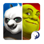 DreamWorks Universe of Legends MOD APK v1.3200.0.0