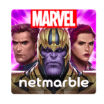 MARVEL Future Fight MOD APK v5.0.1