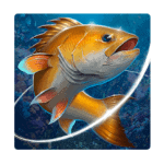 Fishing Hook Mod Apk (Unlimited Money) v2.3.5