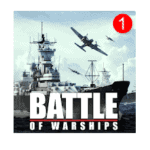 Battle of Warships Mod Apk (Unlimited Money) v1.72.12