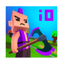 AXES io MOD APK v1.3.52 (Unlimited Gold Coins)