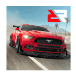 Rebel Racing Mod+Apk+Data (Unlimited Money) v1.27.9951