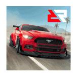 Rebel Racing Mod+Apk+Data (Unlimited Money) v1.27.9951